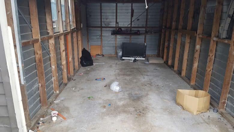 Garage Rubbish Auckland