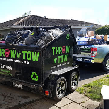 Rubbish Removal Auckland