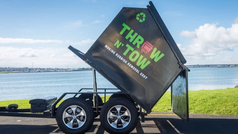 Skip Bin Hire West Auckland