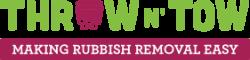 Throw N Tow Auckland Logo